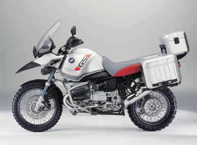 Bmw North America >> The BMW R GS motorcycles - The BMW R1150GS Adventure