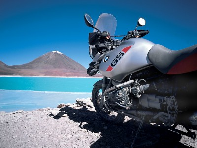 The BMW R GS Motorcycles The BMW R1150GS Adventure
